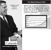 Email Request Card